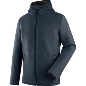 Salewa Sarner 2L Wool Full-Zip Hoody Men antracite2